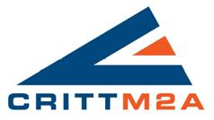 Logo CRITT M2A