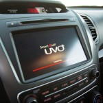 UVO eServices system