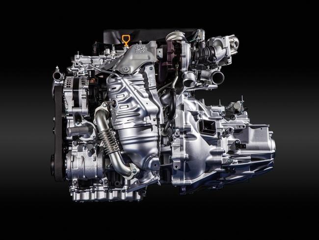 Le moteur Honda 1,6L i-DTEC côté chaud