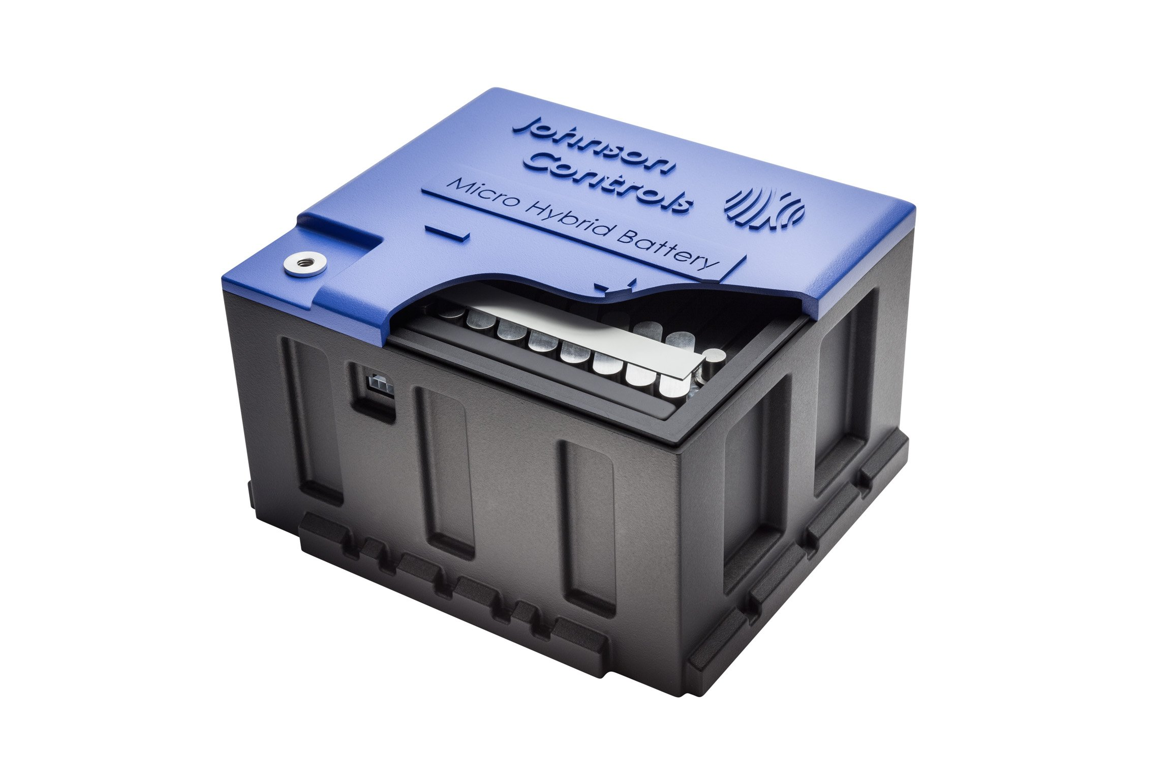 Micro Hybrid Technology Micro Hybrid Battery 48v