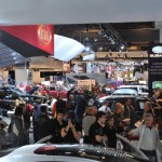 Montreal international Auto Show