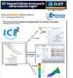 ice2 integrated software to accelerate calibration process