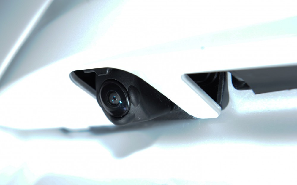 AVM camera