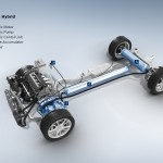 Hydraulic hybrid system overview