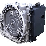 9 Speed Transmission Shared By Ford And GM
