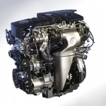 Opel 1.6 CDTI engine