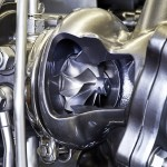 Opel 1.6 SIDI Turbocharger
