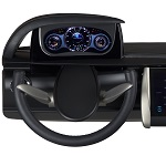 HABIT Cockpit Concept by Visteon
