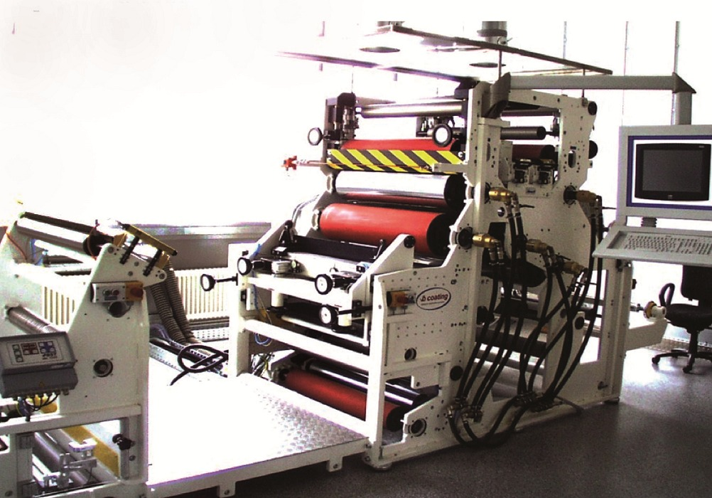 Machine pour colle Thermofusible à base de polyoléfine