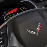2014 Chevrolet Corvette Stingray dashboard