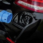 Mercedes-Benz S 500 PLUG-IN HYBRID socket