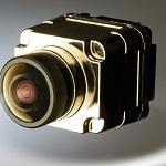360vue CMOS camera