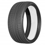 ContiSilent tire complete