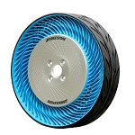 Air Free Concept Tire Bridgestone