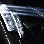Audi laser light and Matrix LED