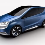 Magna presents lightweight vehicle concept