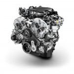 Chevrolet Colorado 3.6L V6 Engine