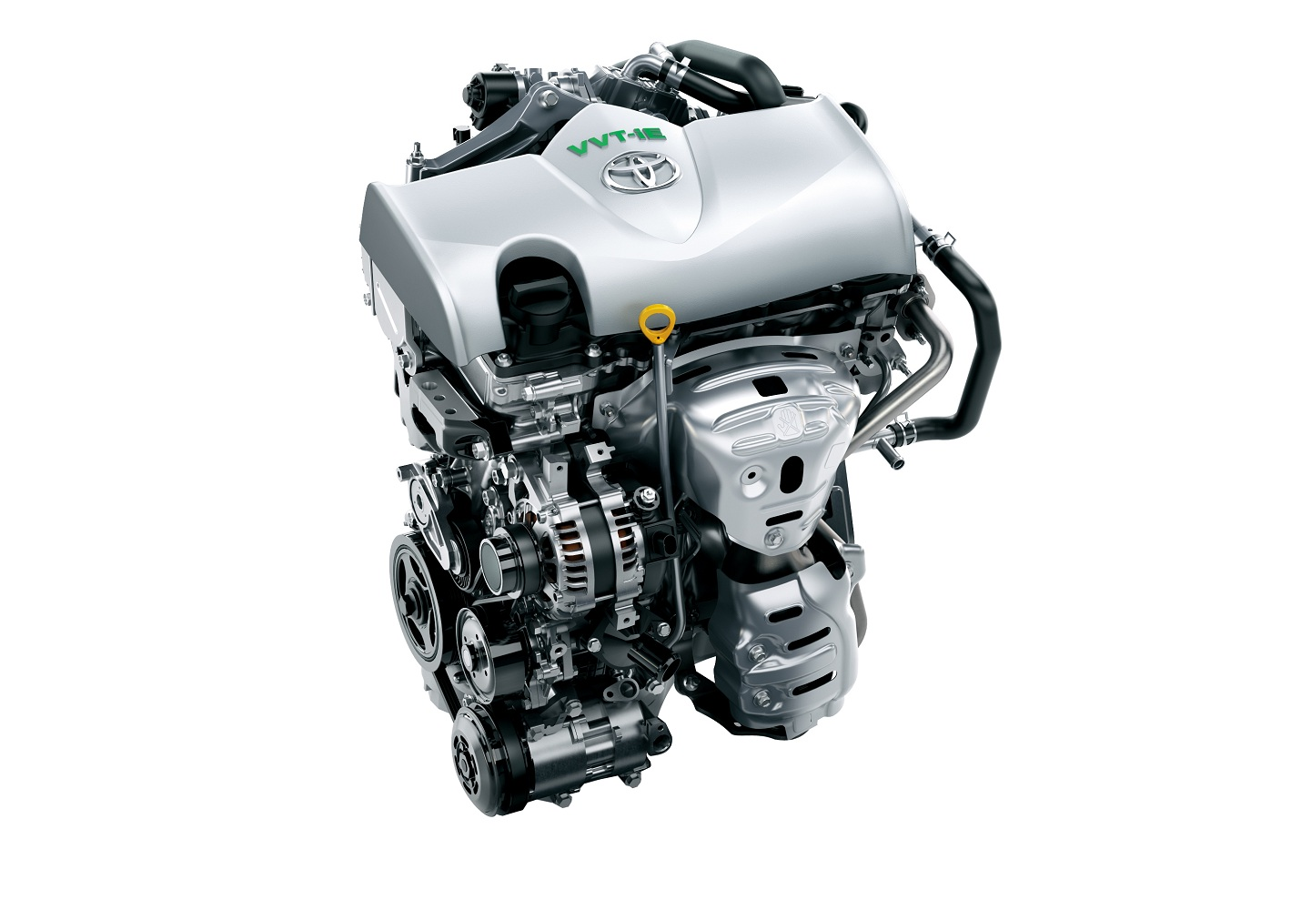 Toyota 1.3l gasoline engine