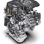 Audi-V6-TDI with 160 kW (218 PS) and 200 kW (272 PS)