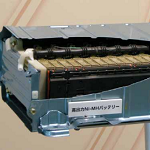 NiMH battery used in Toyota Prius