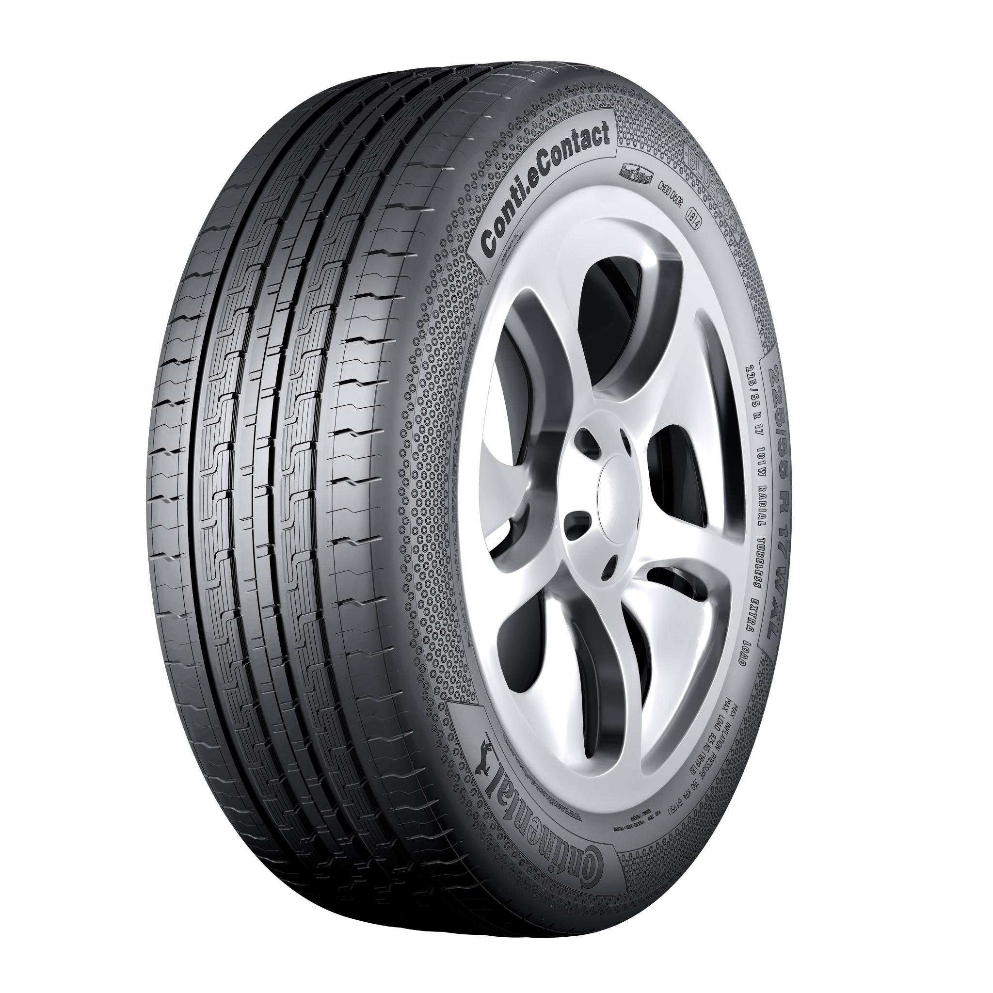Conti.eContact tire