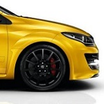 Renault Megane RS Trophy 275 hp