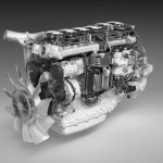 Scania-Euro6-SCR-only-engine