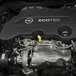 Opel 2.0l CDTI engine