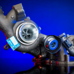 Two-stage-turbocharging-for-the-new-Drive-E-Volvo-engine