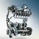 BMW TwinPower engine
