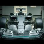 Mercedes Formula 1 2015