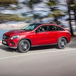 2016 mercedes-benz gle450 4matic amg sport-photo