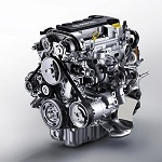 Opel ECOTEC 1.4l Turbo engine