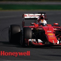 Honeywell Transportation Systems Scuderia Ferrari