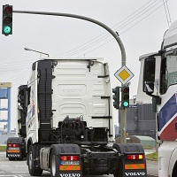 HPA NXP smartPORT Traffic Light system