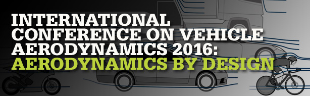 International vehicle aerodynamics conference