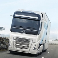 Volvo Concept Truck reduces fuel consumption