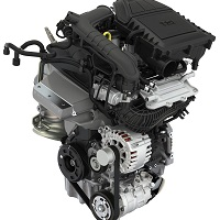 1.0l TSI 3 cylinders engine