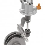 Neutral gear position sensor