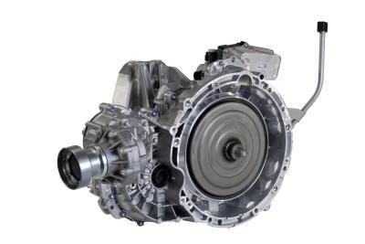 7G-DCT transmission