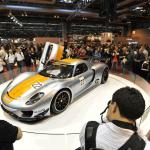 Autosport-show