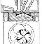 Compression ignition engine
