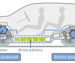 EV driving mode