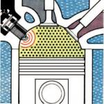 SI engine flame propagation