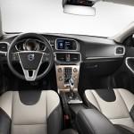 Volvo interior telematics