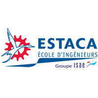 ESTACA logo