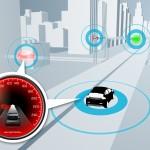 CAR2CAR communication system