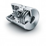 Latching valve system