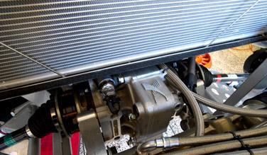 Mini All4 transmission