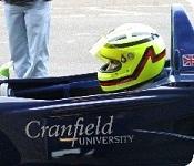 Cranfield motorsport